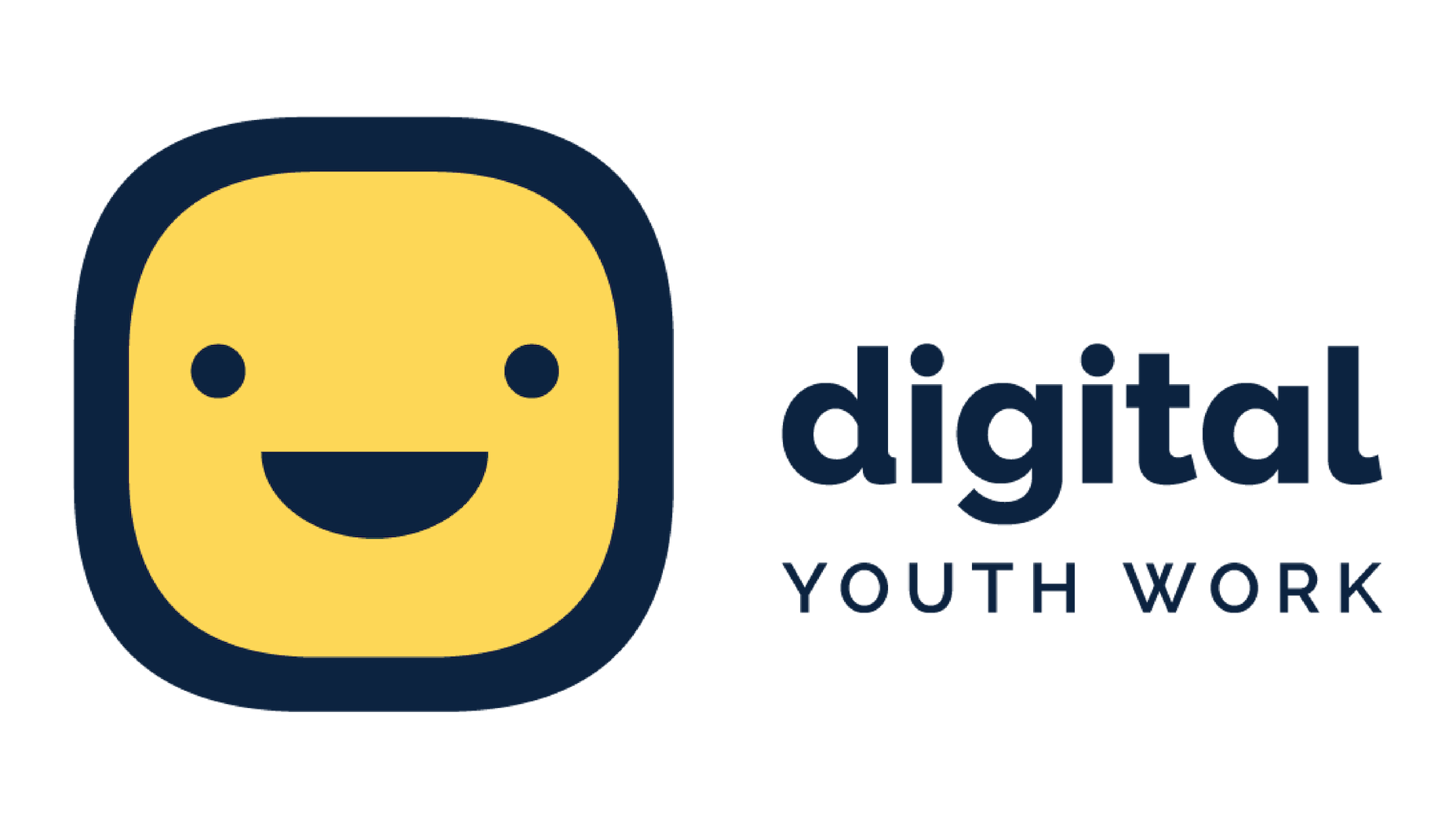 Digital youth work logo