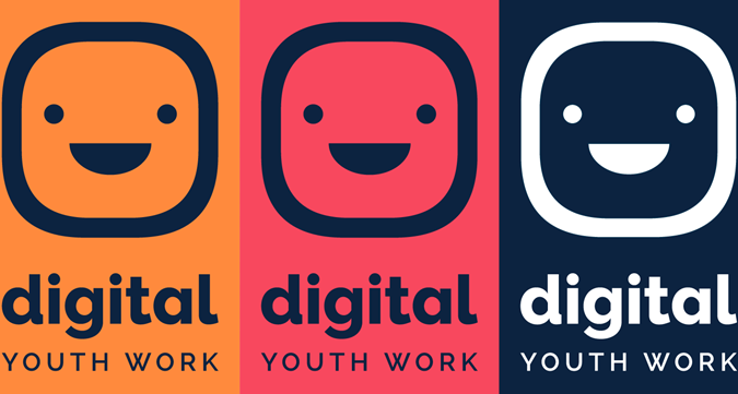 digital youth work emojis